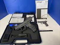 WALTHER PPQ M2 IN VERY EXCELLENT CONDITION