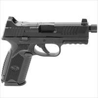 FN 509 Tactical 9mm Luger 4.50