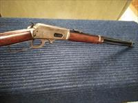 Marlin Model 36 Carbine 30-30 Cal