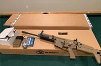 FN SCAR 17S FDE - New in Box!