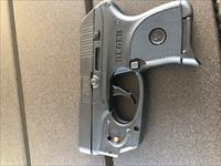 Ruger lcp with laser