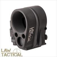 Law Tactical Folding Stock Adapter Gen 3-M Black, Brand New in Box
