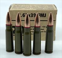 7.62X39 ammo - 1000 rounds