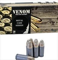 9mm Fmj ammo