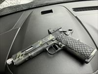 Custom Range Officer 9mm
