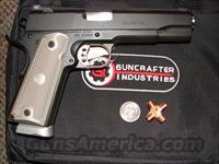 GUNCRAFTERS Model 1, wilson supergrade quality