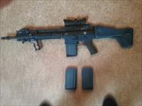 FN Scar 17 for sale