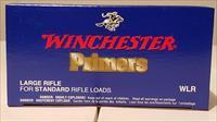 Winchester Large Rifle Primers for Standard Loads
