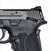 Smith and Wesson  M&P M2.0 Shield EZ 9mm