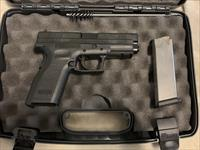 Springfield XD Defender 4 in barrel