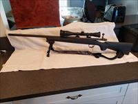 Remington 700 Varmint 22-250 Heavy Barrel