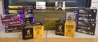 22 LR Ammo (Factory Sealed Boxes)