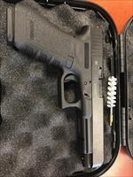 Glock 35 Gen 4 with Case