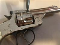 Smith and Wesson 32