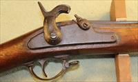 Ohio Soldier Id'ed 1861 Springfield Rifled Musket