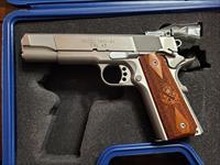 Springfield  National match 45 1911