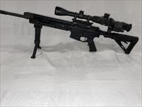 Barret REC7 - AR15 - Night Vision Scope