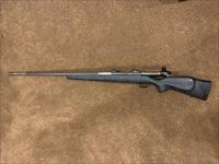 Weatherby Accumark 338/378 FS/Trade