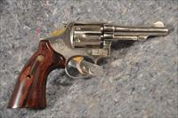 Smith & Wesson Model10-5