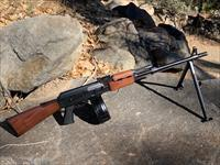 THE LAST OF THE BEST RPKs ever made Yugo RPK with 1,000 rounds