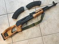 AK47 AK style Romanian WASR 10 Excellent Condition