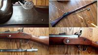 Colt Model 1861 Special Musket