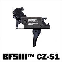 Franklin Armory Binary CZ Scorpion BFSIII CZ-C1 9mm Flat