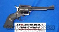 Ruger new model Blackhawk 41 magnum caliber manufactured in 1976