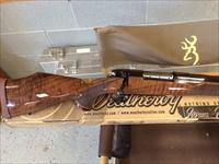 Weatherby Ultramark Custom Shop RC (range certified) 257 Weatherby STUNNING!!!