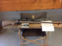 Weatherby Ultralight RC (range certified) Custom Shop 300 WBY