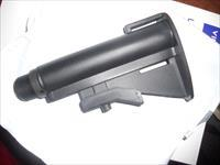 Kel-Tec Collapsible stock for AR style grip conversion SU-16, PLR-16 Text 8103888096