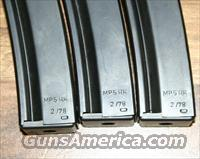 Heckler & Koch MP5 30rd FACTORY Pre-Ban Magazines
