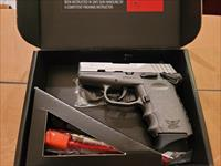SCCY 9MM CPX 1 NIB RELIABLE CHEAP PISTOL with MANUAL SAFETY