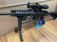 Smith & Wesson M&P 15 RED DOT AR15 tactical