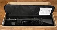 Springfield Armory M1A Standard Issue Rifle