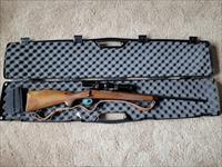 Remington 700 BDL with Leupold VX IIc scope and sling