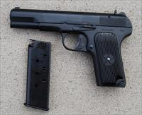 Type 54 Chinese Tokarev