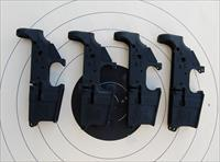 AR15 Four(4) Stripped Lower Receivers Anderson Manufacture