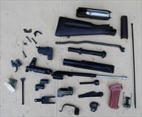 AK74 Bulgarian Parts Kit Unissued