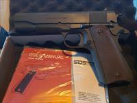 SDS 1911 A1 U.S. Army New In Box