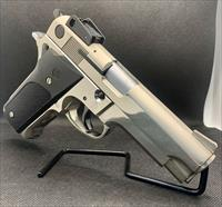 SMITH&WESSON MODEL 459