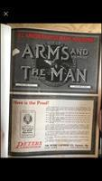 The American Rifleman magazine 1923