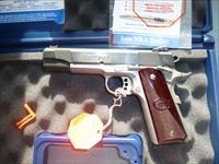 FOR SALE: COLT COMBAT ELITE 1911 TWO TONE CUSTOM -- NICE!