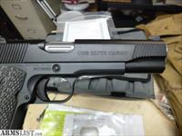 Wilson Combat CQB Elite Carry in 9mm  5 inch Full Size