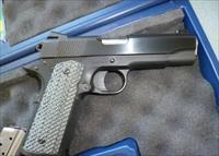 Custom Colt Commander Lightweight 9mm Series 70