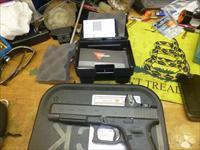 Glock 34 MOS with Trijicon RMR -- deal!