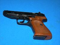 Walther PP Super  Ultra 9x18 West German