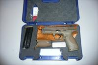 S&W  MP9  VTAC FULL SIZE  NEW CONDITION EARTH  FINISH