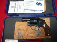 S&W M40-1 38+P LIKE NEW W/BOX&PAPERS