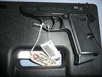 WALTHER  PPK/S  22LR  MADE IN GERMANY NIB.